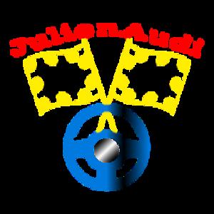 JulienAudi Logo