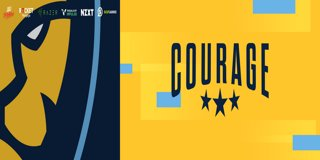Profile banner for couragejd