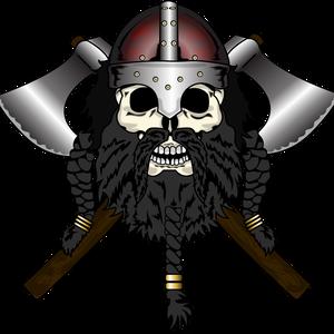Arik_The_Bearded Logo