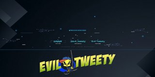 Profile banner for evil_tweety1