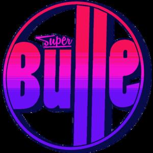 Super_Bulle Logo