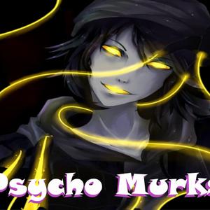 PsychoMurks Logo