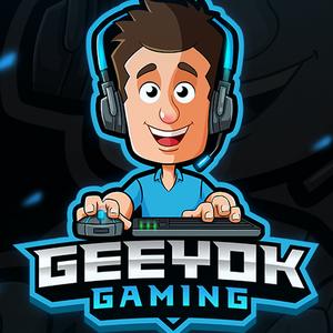 GEEYOK's Twitch Logo
