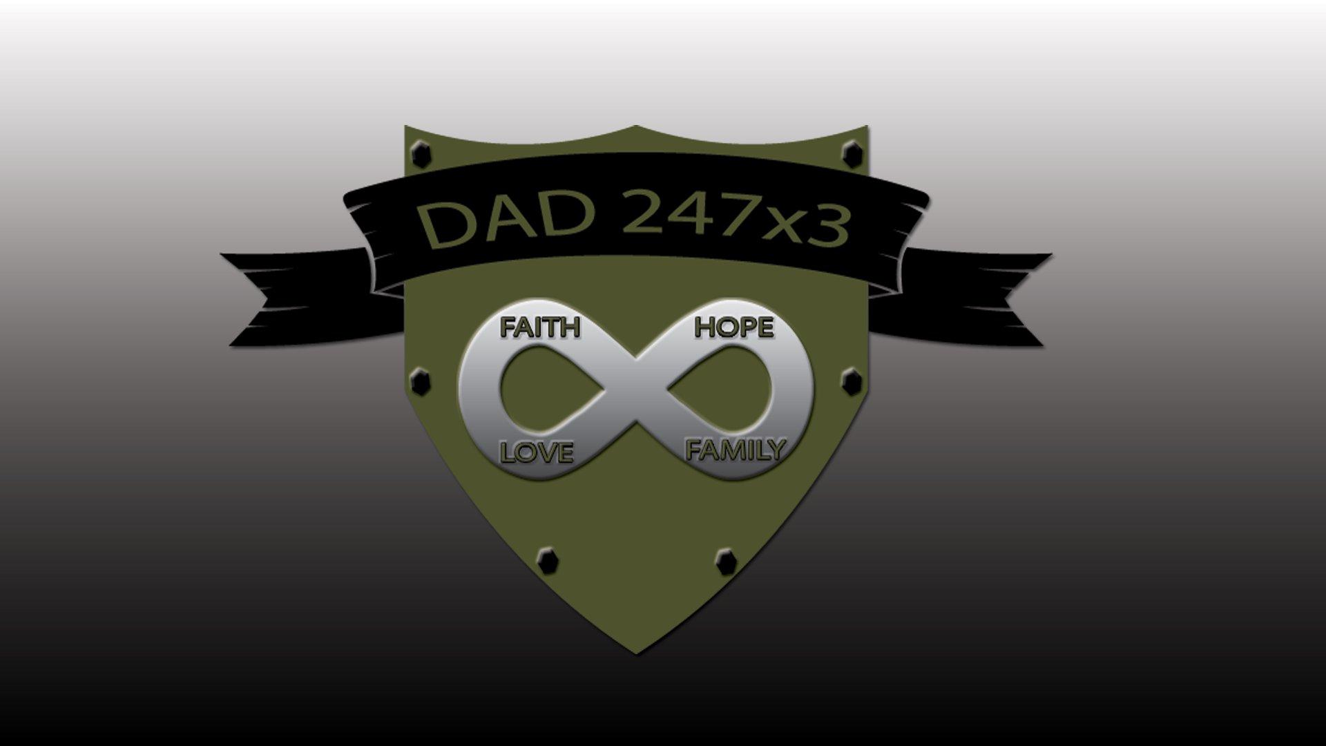 Twitch stream of DAD247x3