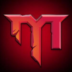 MohzGaminGG Logo