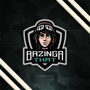 BazingaThatB Logo