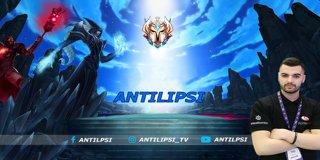 Profile banner for antilipsi
