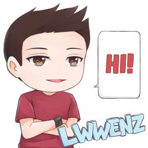 LWWenz Logo