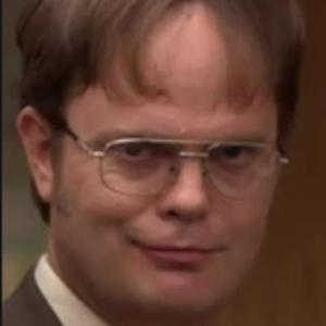 Dwight_LOL Logo