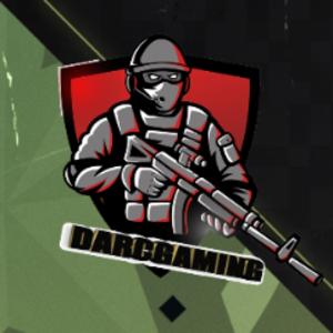 darcgaming Logo