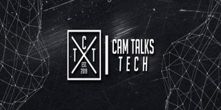 Profile banner for camtalkstech