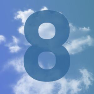 eightsq Logo