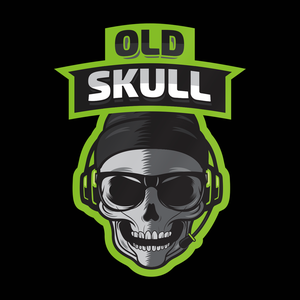 OldSkullGamesBR Logo