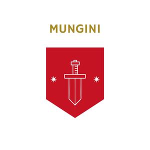 Mungini Logo