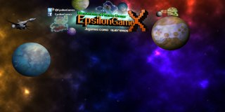 Profile banner for epsilongamex
