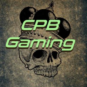 CPB_Gaming Logo