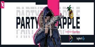 Profile banner for party__pineapple