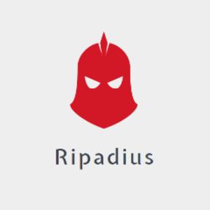 Ripadius Logo