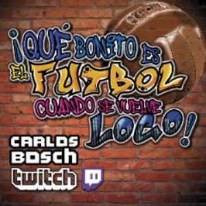 carlos_bosch Logo