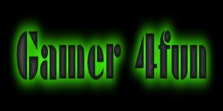 Profile banner for gamer4fun2u