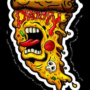 Droopy Logo