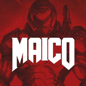 MaicoGamer999 Logo