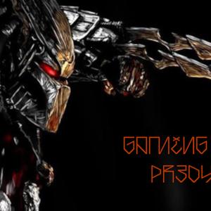 gaming_pred4tor Logo