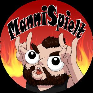 ManniSpielt Logo