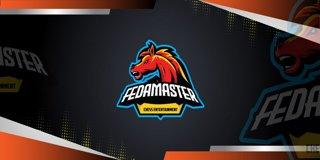 Profile banner for fedamaster