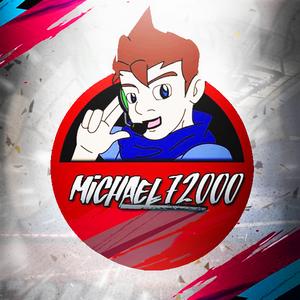 michael72000 Logo
