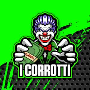 i_corrotti Logo