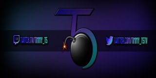 Profile banner for timmy_t5