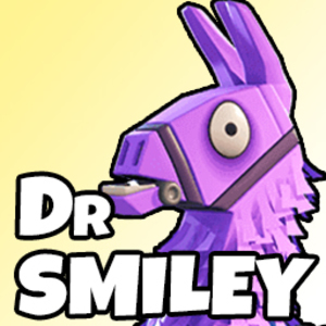 DrSmiley on Twitch.tv