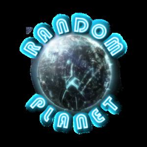 RandomPlanet