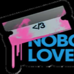 NobodyLovesMe_de Logo