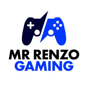 MrRenzoGaming Logo