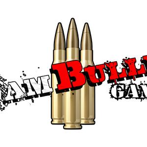 DamBulletGames Logo