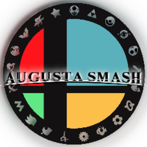 Augusta_Smash Logo