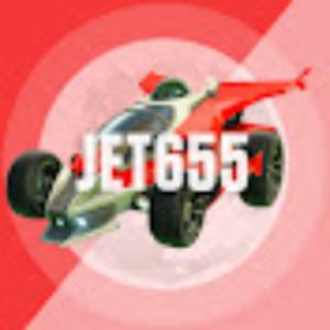 YTJet655 Logo