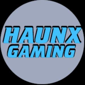 haunx Logo