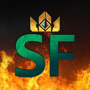 sadfury logo