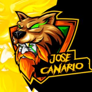 JoSe_Canario Logo