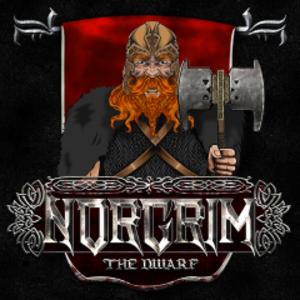 norgrimthedwarf Logo