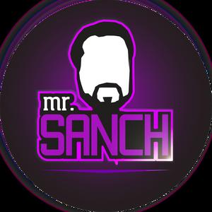 Mr_Sanch Logo