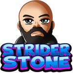 View stats for StriderStone