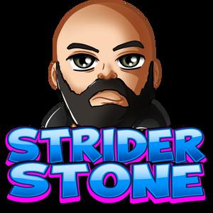 StriderStone Logo