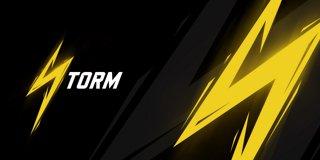Profile banner for stormppc