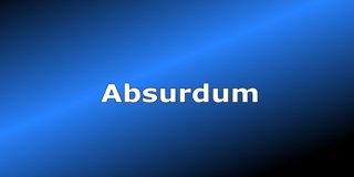 Profile banner for absurdum22