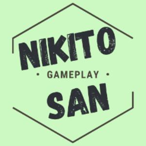 NikitoSan_TV Logo