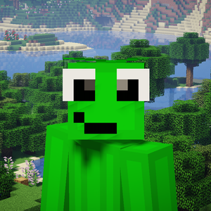 View therealgreenpepper2's Profile